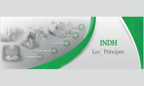 INDH : Plus de 2,8 millions de DH  alloués à la lutte contre les répercussions sociales du Covid-19