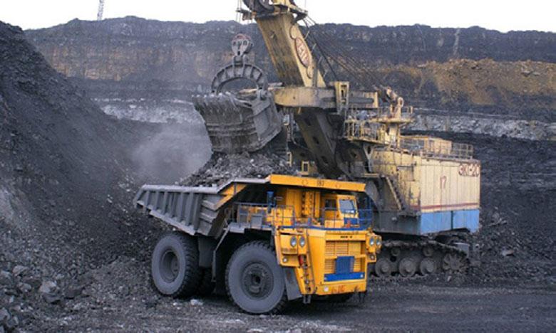 La demande en minéraux explosera d'ici 2050