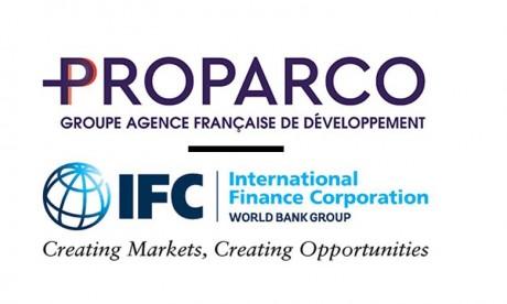 Proparco s'allie à l'lFC pour accélérer la reprise post Covid-19