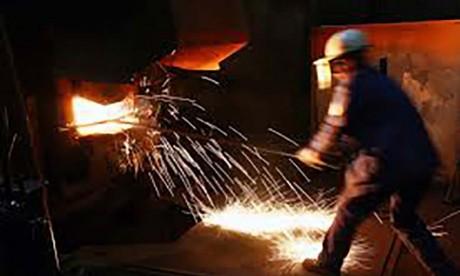 Les livraisons d'acier d'ArcelorMittal chuteraient de 25 à 30% ce deuxième trimestre