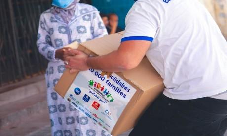 Ramadan 2020 : Procter&Gamble se mobilise avec Marjane pour les plus démunis