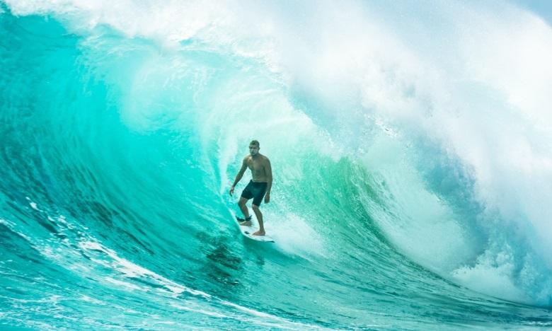 Rip Curl Maroc lance le premier beach & surfshop en ligne