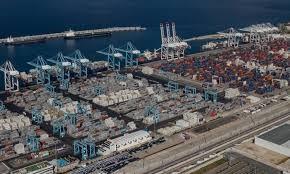 Nouvelle plateforme de serveurs en vue chez Tanger Med Port Authority