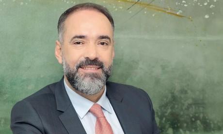 Kamal Mokdad, noveau président de la Bourse de Casablanca