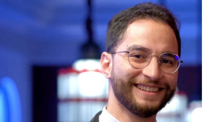 Youssef El Jai.