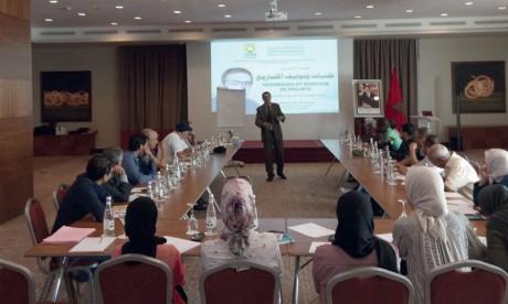 Lancement du programme régional de promotion du leadership d'affaires