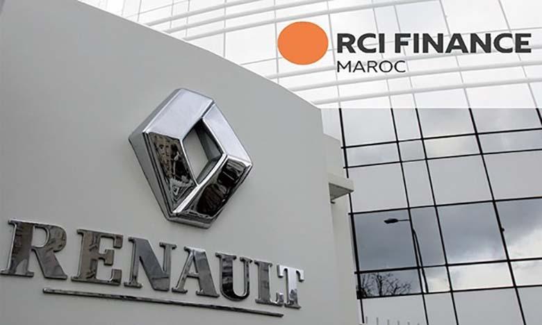 RCI Finance Maroc: Succès de la première levée de fonds sur une maturité de 4 ans