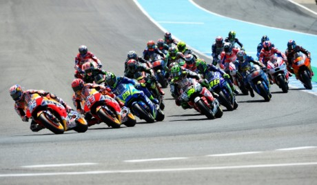 MotoGP: le championnat du monde débutera le 19 juillet en Espagne