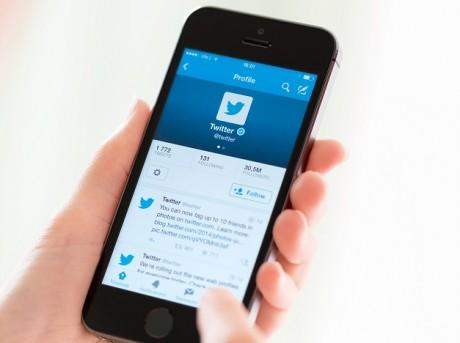 Twitter lance les tweet vocaux