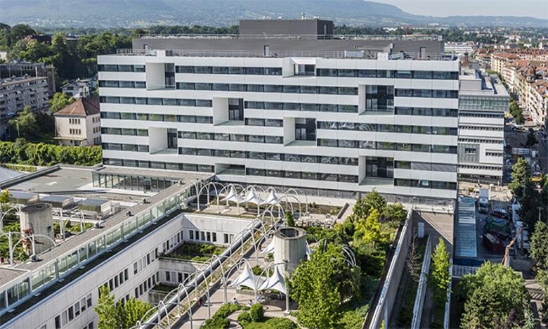 Covid-19 : un vaccin testé prochainement sur des souris à Genève