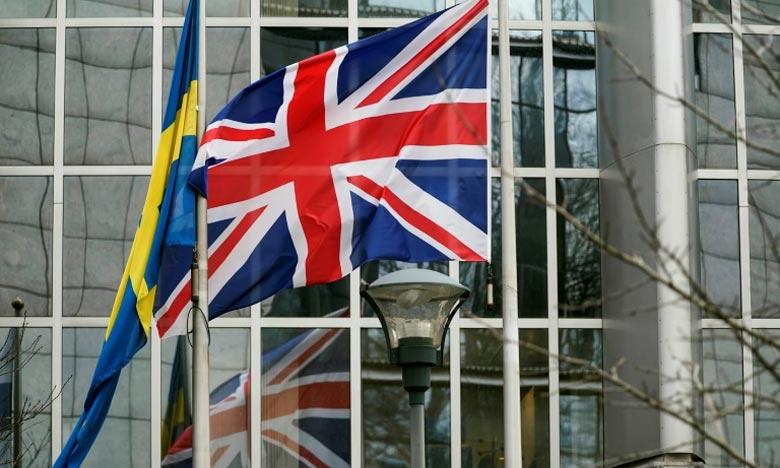 Le Royaume-Uni, qui a quitté l'UE le 31 janvier, continue d'appliquer les règles européennes jusqu'au 31 décembre. Ph : AFP