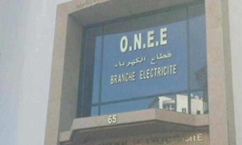 ONEE : Les travaux de la station de transfert d'énergie par pompage d'Abdelmoumen avancent