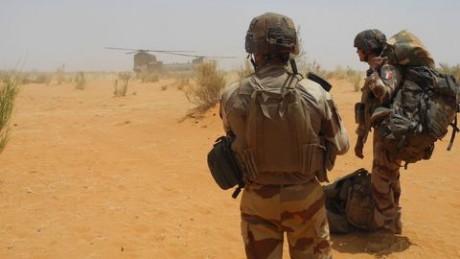 Le chef d'Al Qaïda au Maghreb islamique tué au Mali