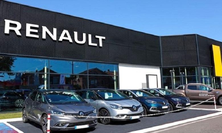 Renault/France : le gouvernement validera aujourd'hui un prêt garanti de 5 milliards d'euros