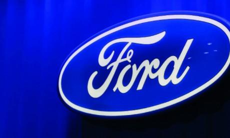 Différé de six mensualités et une année d'entretien gratuit pour les clients Ford