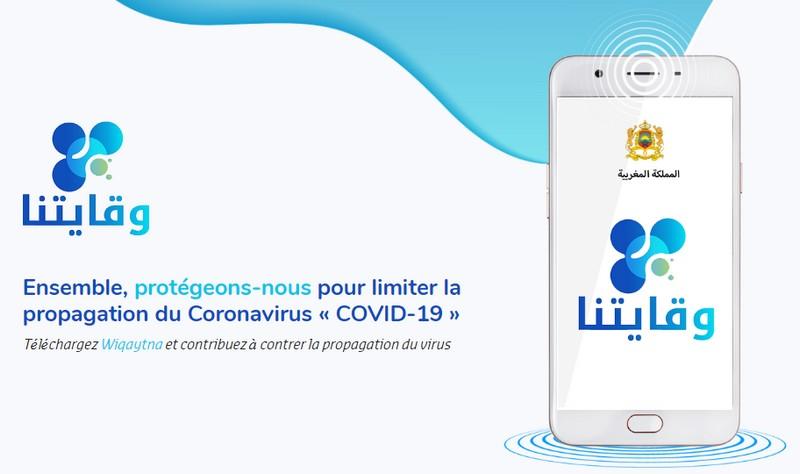 Wiqaytna: L'appli passe le cap des 2 millions de téléchargements
