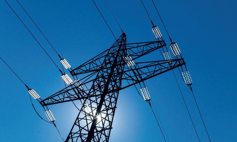 La demande en énergie électrique remonte la pente