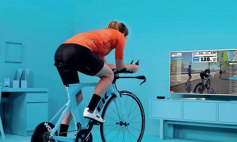 La FRMC organise une seconde course virtuelle sur la plateforme «Zwift»