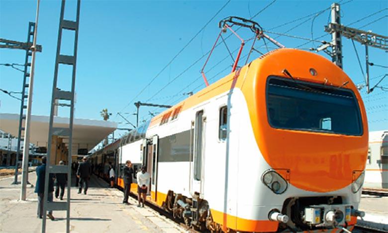 Comment l'ONCF prépare la reprise progressive  de la circulation des trains