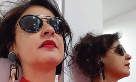 Salma Chraïbi : «Nous serons tous différents après ce confinement, mais tâchons d'être meilleurs»