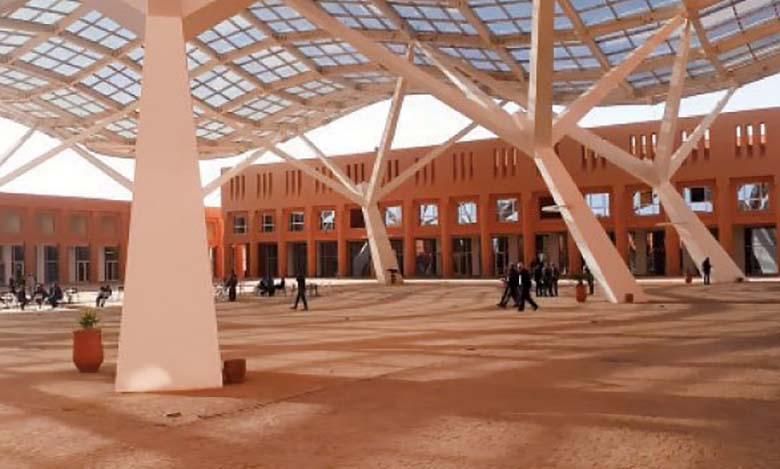 UM6P et l'Ecole hôtelière de Lausanne lancent une école de management hôtelier
