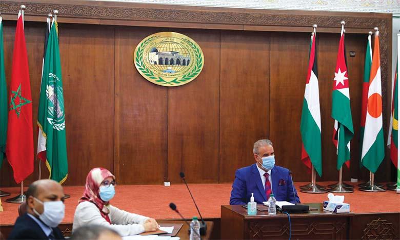 Une vingtaine de collectifs d'associations et ONG d'Al Qods saluent l'engagement du Maroc envers les causes de la Oumma, notamment la cause palestinienne, sous la conduite de S.M. le Roi