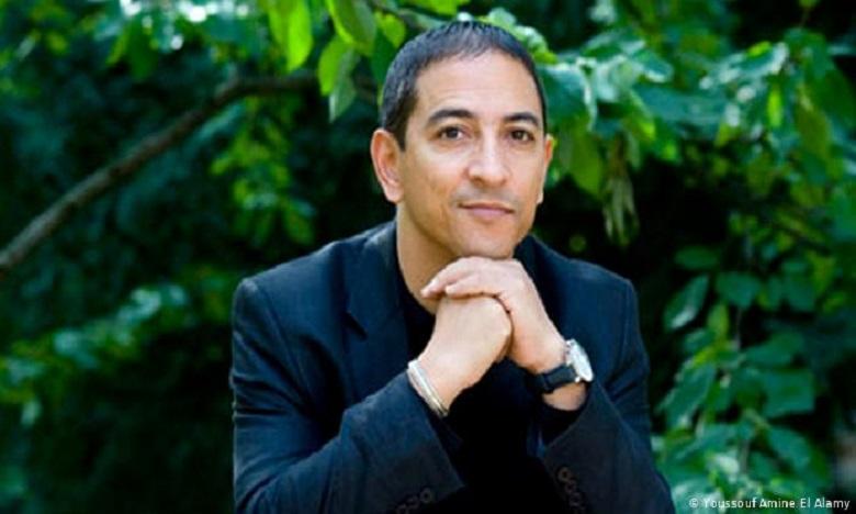 Le Marocain Youssouf Amine Elalamy lauréat du prix Orange du livre en Afrique