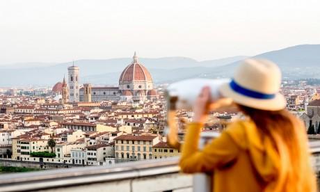 Tourisme dans l'UE: Un site web pour permettre la reprise en toute sécurité des voyages