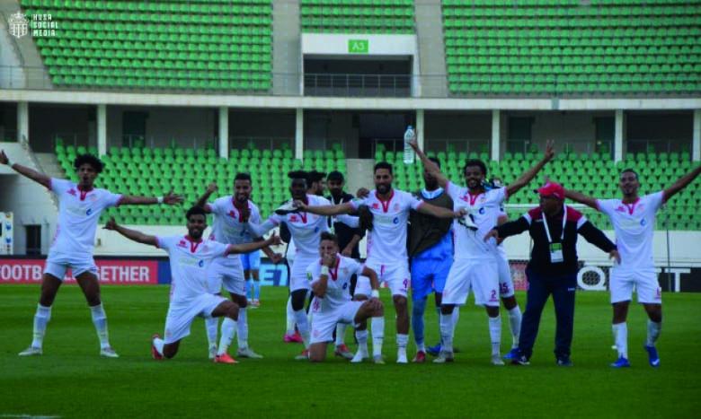 Le Hassania s'attache  les services d'un psy pour  accompagner les joueurs