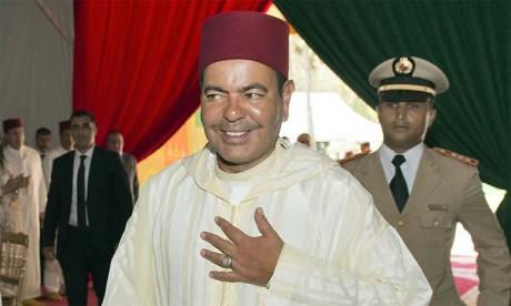 Le peuple marocain célèbre ce samedi le 50e anniversaire  de S.A.R. le Prince Moulay Rachid