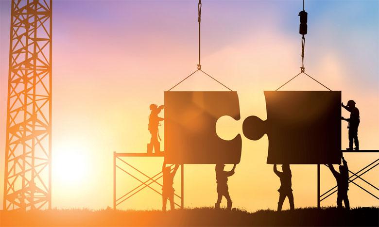Renforcer l'industrie marocaine, la principale piste  de relance économique