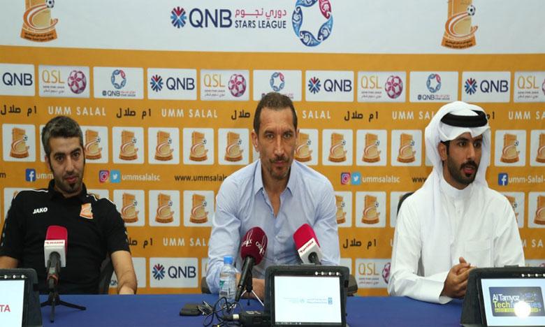 Le Maroc quatrième pays africain exportateur d'entraîneurs