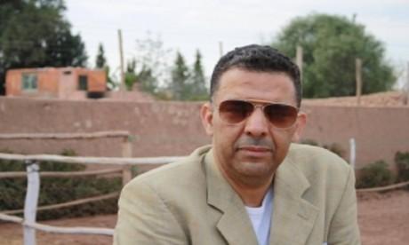 Décès du scénariste et dramaturge marocain Hassan Lotfi