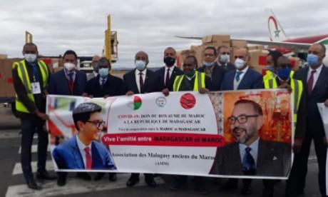 Fondation Mohammed VI des oulémas africains, section du Cameroun : Le Maroc prouve une fois de plus son attachement à ses frères d'Afrique