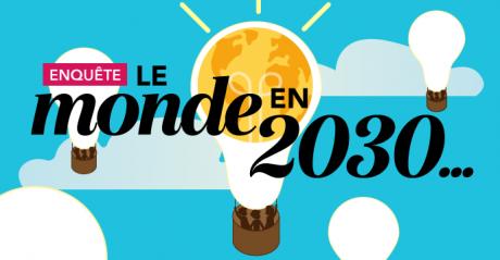#LeMondeen2030 : l'UNESCO lance une enquête mondiale pour définir l'agenda post-coronavirus