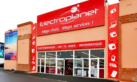 Electroplanet devient une référence en e-commerce
