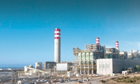 Emission de gaz à effet de serre : L'ONEE évaluera les rejets de 5 centrales thermiques