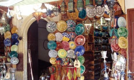 Adoption d'un projet de loi portant sur l'organisation du secteur de l'artisanat