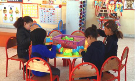 Protection de l'enfance : Lancement du programme de formation pour l'accompagnement des dispositifs territoriaux