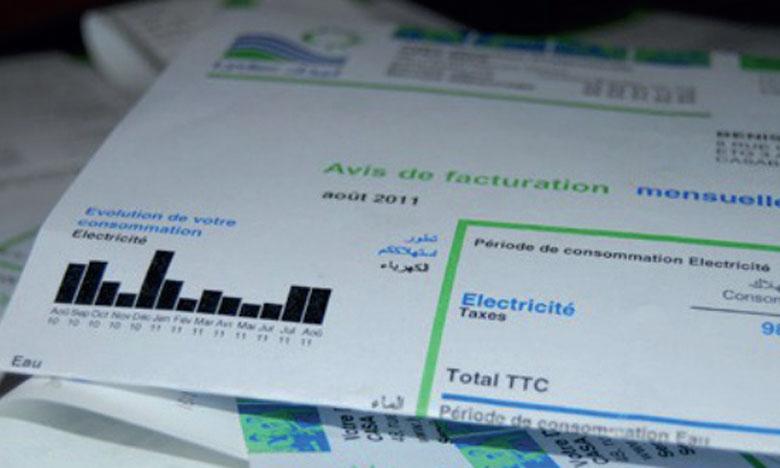 Lydec : Des facilités de paiement des factures cumulées durant  le confinement