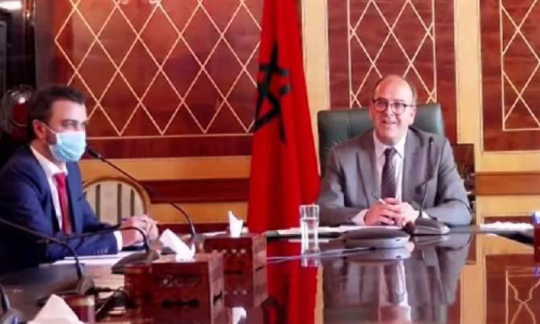 La Ligue des Conseils de la Choura, des Sénats et des Conseils similaires d'Afrique et du monde et l'Union parlementaire d'Amérique latine et des Caraïbes appellent à l'élaboration  d'un «plan de sauvetage juste et équitable»