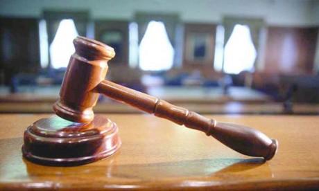 Conseil supérieur du pouvoir judiciaire: 2.523 affaires jugées à distance du 15 au 19 juin