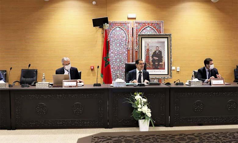 Le gouvernement lance le chantier de l'élaboration d'une politique nationale intégrée pour l'amélioration du climat des affaires