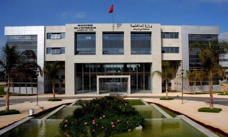 Confinement strict à Ouazzane, Larache et Kenitra à compter d'Aujourd'hui