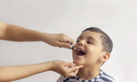 L'OMS et l'Unicef s'inquiètent du sort  des enfants de la région MENA