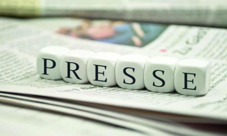 Cri de détresse de l'Association marocaine de la presse régionale