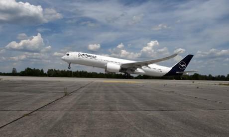 L'UE approuve le plan allemand de sauvetage de Lufthansa