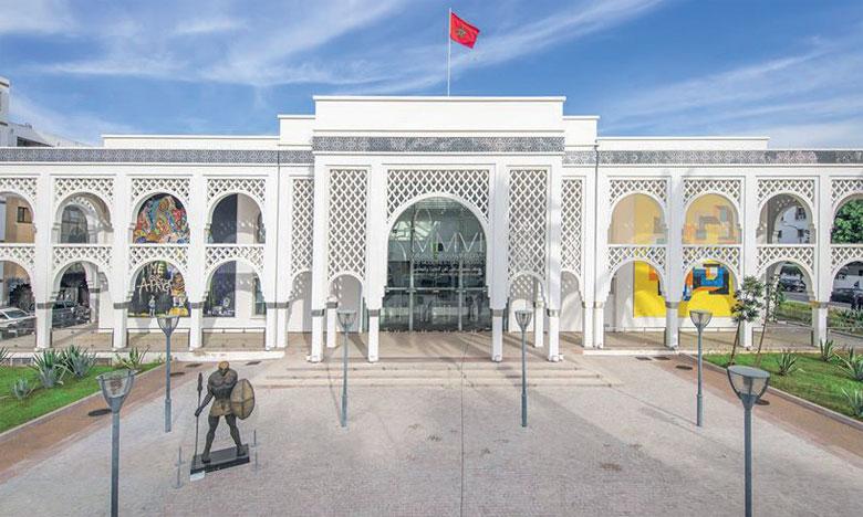 Le programme de soutien ministériel compte un partenariat avec la Fondation nationale des musées.
