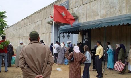 DGAPR : La reprise des visites familiales aux détenus reportée
