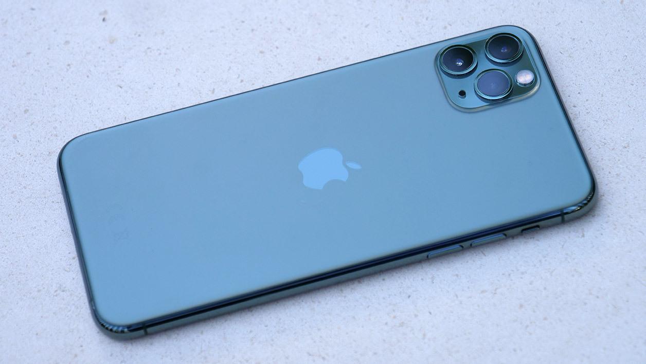 Ce système de protection est utilisé dans tous les Apple Store.
